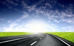 Bright Roadmap